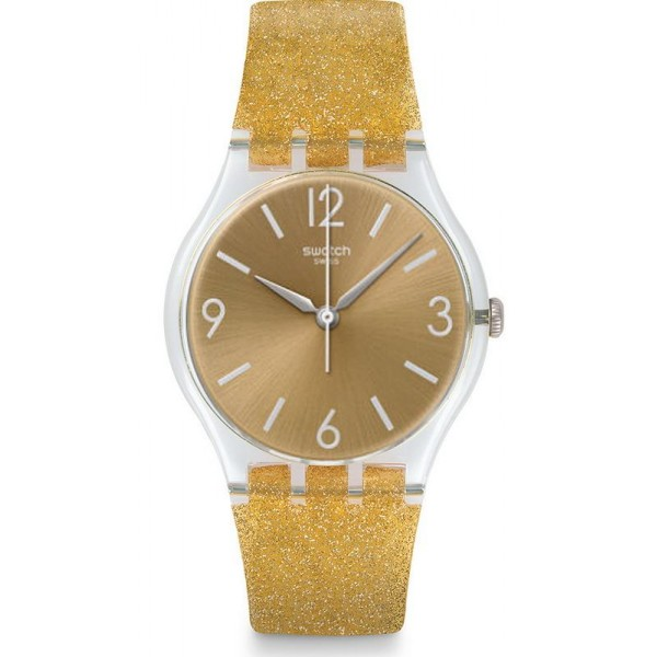 Comprare Orologio Swatch Donna Gent Sunblush GE242C
