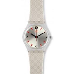 Orologio Swatch Unisex Gent Perlato GE247