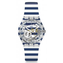 Comprare Orologio Swatch Unisex Gent Just Paul GE270