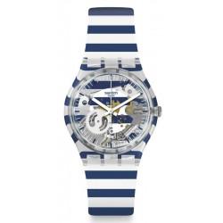 Orologio Swatch Unisex Gent Just Paul GE270