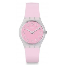 Orologio Swatch Donna Gent All Pink GE273