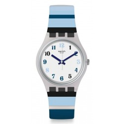 Comprare Orologio Swatch Unisex Gent Night Sky GE275