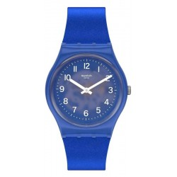 Orologio Swatch Unisex Gent Blurry Blue GL124
