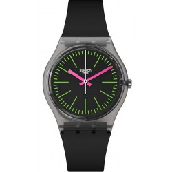 Comprare Orologio Swatch Unisex Gent Fluo Loopy GM189
