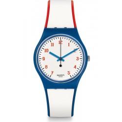 Orologio Swatch Unisex Gent Plein Gaz GN248