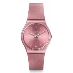 Orologio Swatch Donna Gent So Pink GP161