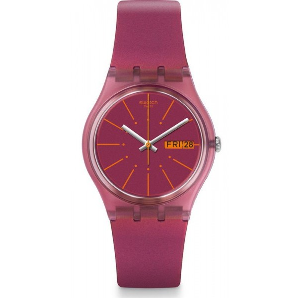 Comprare Orologio Swatch Donna Gent Sneaky Peaky GP701