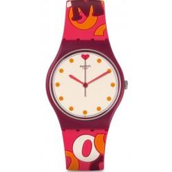 Orologio Swatch Donna Gent Intensamente GR171