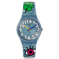 Orologio Swatch Donna Gent Tacoon GS155
