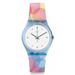 Orologio Swatch Donna Gent Bordujas GS159