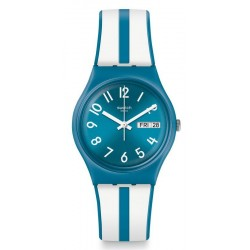 Comprare Orologio Swatch Unisex Gent Anisette GS702