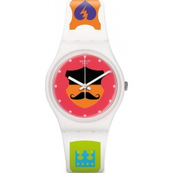 Comprare Orologio Swatch Unisex Gent Graphistyle GW179