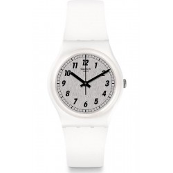 Orologio Swatch Unisex Gent Something White GW194