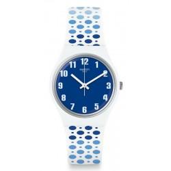 Orologio Swatch Donna Gent Paveblue GW201
