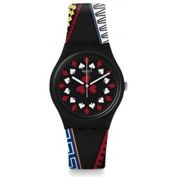 Orologio Swatch 007 Casino Royale 2006 GZ340