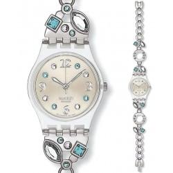 Orologio Swatch Donna Lady Menthol Tone LK292G