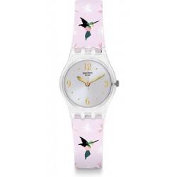 Orologio Swatch Donna Lady Envole Moi LK376