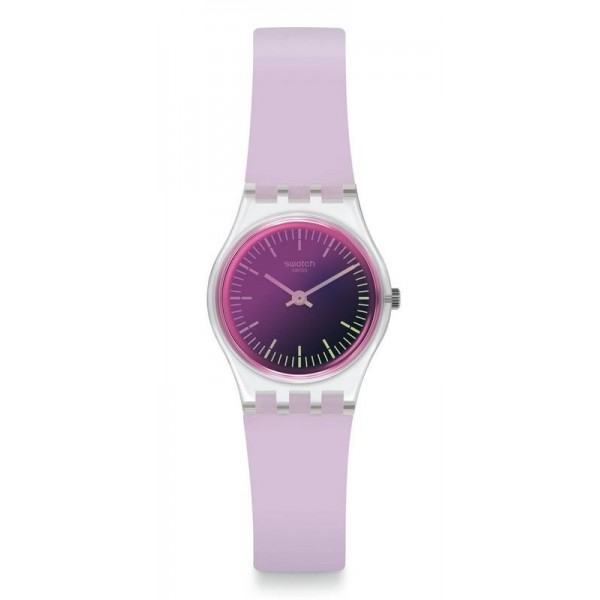 Comprare Orologio Swatch Donna Lady Ultraviolet LK390