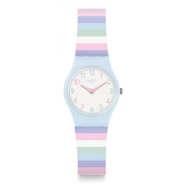 Comprare Orologio Swatch Donna Lady Pastep LL121
