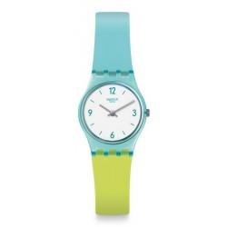 Orologio Swatch Donna Lady Mentalo' LL122