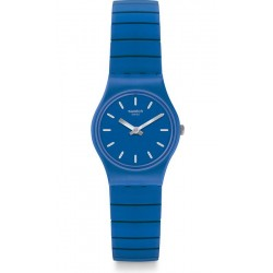 Orologio Swatch Donna Lady Flexiblu S LN155B