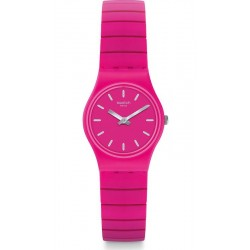 Orologio Swatch Donna Lady Flexipink S LP149B