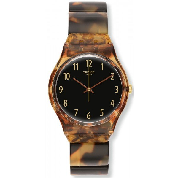 Comprare Orologio Swatch Donna Gent Ecaille S GC113B