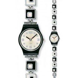 Orologio Swatch Donna Lady Chessboard LB160G