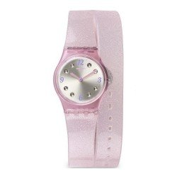 Comprare Orologio Swatch Donna Lady Brillante LP132