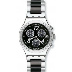 Comprare Orologio Swatch Unisex Irony Chrono Dreamnight YCS485GC