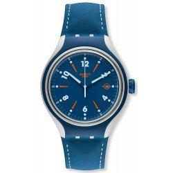 Orologio Swatch Uomo Irony Xlite Go Run YES4000