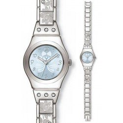 Comprare Orologio Swatch Donna Irony Lady Flower Box YSS222G