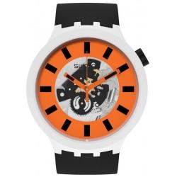Orologio Swatch Big Bold Orack SB03M104