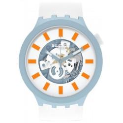Orologio Swatch Big Bold Blite SB03N101