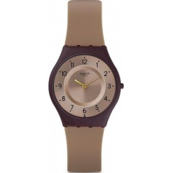 Orologio Swatch Donna Skin Classic Moccame SFC106