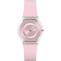 Orologio Swatch Donna Skin Classic Pink Pastel SFE111