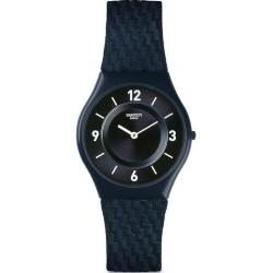 Comprare Orologio Swatch Uomo Skin Classic Blaumann SFN123