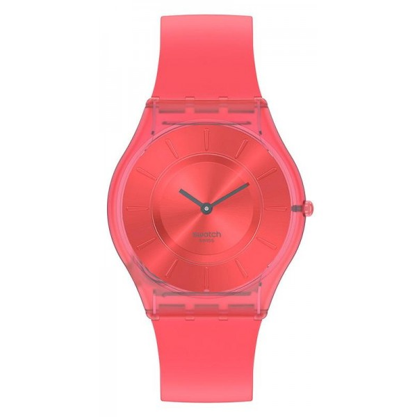 Comprare Orologio Swatch Donna Skin Classic Sweet Coral SS08R100