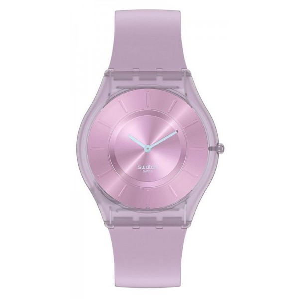 Comprare Orologio Swatch Donna Skin Classic Sweet Pink SS08V100