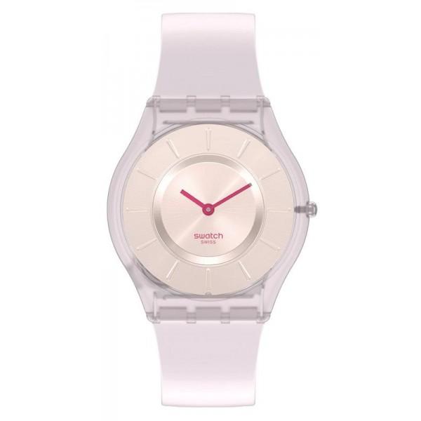 Comprare Orologio Swatch Donna Skin Classic Creamy SS08V101