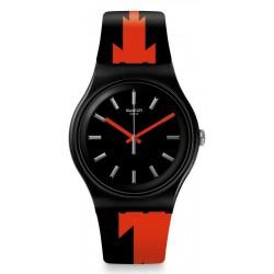 Orologio Swatch Unisex New Gent Sheyenne SUOB167