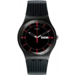 Orologio Swatch Uomo New Gent Gaet SUOB714