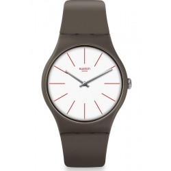 Orologio Swatch Unisex New Gent Greensounds SUOC107