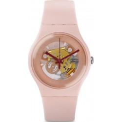 Orologio Swatch Donna New Gent Shades Of Rose SUOP107