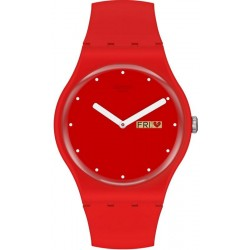 Orologio Swatch Donna New Gent P(E/A)NSE-MOI SUOZ718