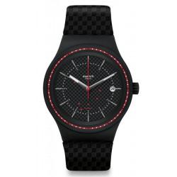 Comprare Orologio Swatch Uomo Sistem51 Sistem Damier Automatico SUTB406