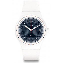 Orologio Swatch Unisex Sistem51 Sistem Planet Automatico SUTW404