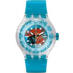 Orologio Swatch Unisex Scuba Libre O-Tini SUUK103