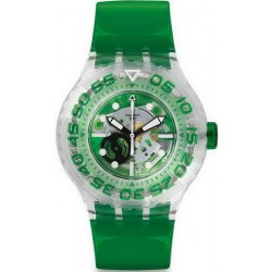 Orologio Swatch Unisex Scuba Libre Min-Tini SUUK104