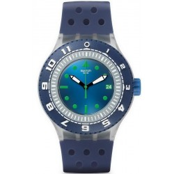 Orologio Swatch Unisex Scuba Libre Flow Through SUUK403